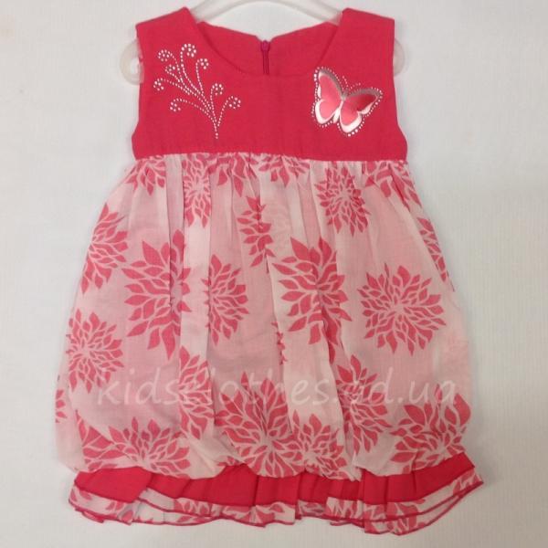 Платье детское летнее для девочек