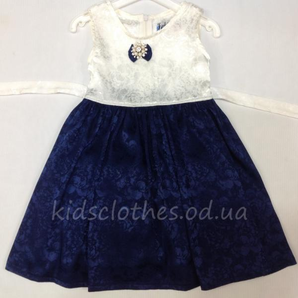 детская одежда недорого Платье нарядное для девочек